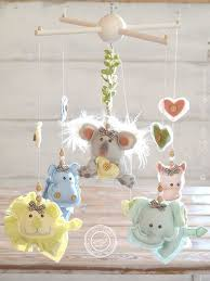 68 best lolly cloth baby mobiles images on pinterest