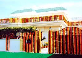 home flower decoration house flower decoration divine event management pvt ltd in