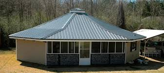 Decra Villa Tile Rustico Clay weather guard roofing lifetime metal roofing systems