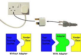 adapter design pattern in java with example