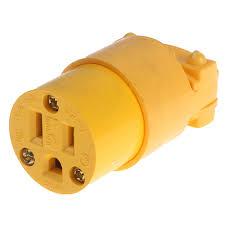 plugs u0026 receptacles hog slat