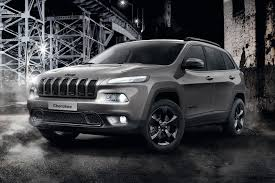 modified jeep cherokee uk jeep cherokee night eagle announced priced at 36 795