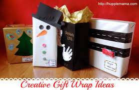 home decor creative gift wrapping ideas with walgreens huppie mama