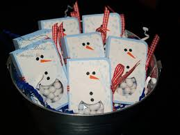 snowman kisses tic tac covers crafts candy wrappers