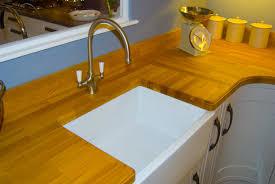 Belfast Kitchen Sink What Is A Belfast Sink Diy Kitchens Advice