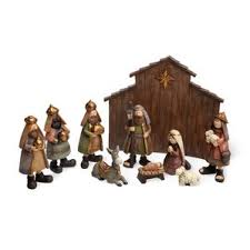 nativity sets you ll wayfair