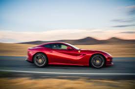 Ferrari F12 Back - 2014 ferrari f12 berlinetta images hd cars wallpaper gallery