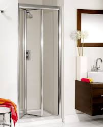 Shower Bifold Door Simpsons Supreme Bifold Shower Door Uk Bathrooms
