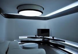 led lighting for home interiors showy larger version added led light strips inside ac ford