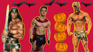 top 5 aesthetic halloween costumes for