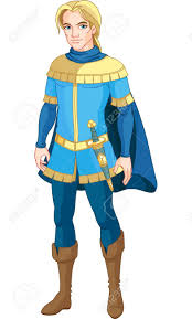 illustration brave prince royalty free cliparts vectors