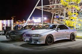 lexus thailand thai tuned skyline meet photo u0026 image gallery