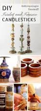 best 10 candlestick crafts ideas on pinterest dollar tree
