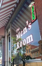 creative mens room barber shop room design ideas creative at mens
