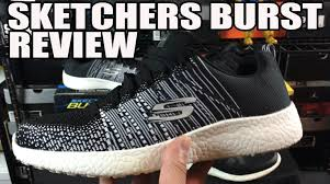 Most Comfortable Nike Most Comfortable Shoes In The World U0027 Skechers Burst Honest Review
