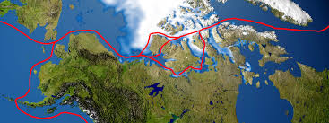North America Map Quiz by Exploration In North America Proprofs Quiz
