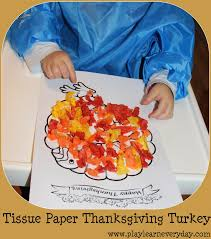 halloween tissue paper crafts play and learn every day october 2013 play and learn every day