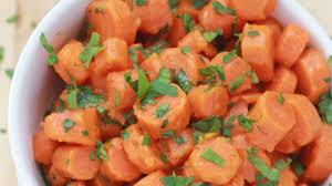 cours de cuisine vichy carottes vichy recette par cuisine culinaire
