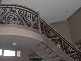 Indoor Banister Indoor Railings Apollo Ornamental Iron