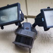 flood light with outlet 99 outdoor electrical outlet or a motion sensing security light