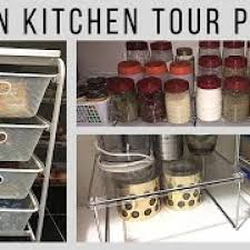 how to organize indian kitchen cabinets free indian kitchen tour part 1 how to organize
