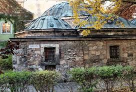 Ottoman Baths Király Baths