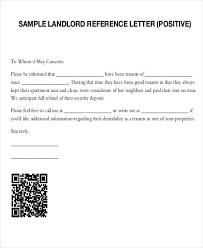 tenant recommendation letter tenant recommendation letter