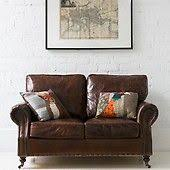 Distressed Leather Sofa by Best 20 Vintage Leather Sofa Ideas On Pinterest Leather Sofa