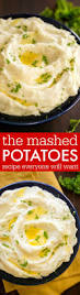 can you make mashed potatoes the night before thanksgiving creamy mashed potatoes recipe natashaskitchen com