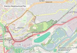 Radford University Map Sneinton Wikipedia