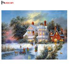 online get cheap winter christmas pictures aliexpress com