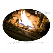 logs for bio ethanol fires