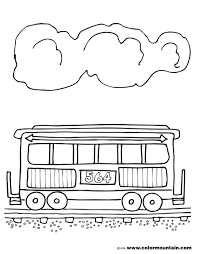 train color pages train car coloring sheet create a printout or activity