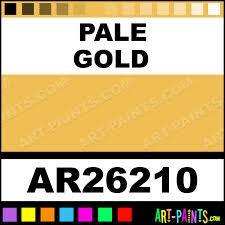 pale gold artist oil paints ar26210 pale gold paint pale gold