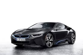 Bmw Shows Mirrorless I8 At Ces 2016 Autoevolution