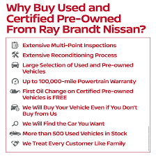 nissan armada for sale new orleans buy a used vehicle from ray brandt nissan in harvey la