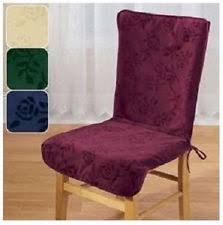 Green Chair Covers High Back Chair Covers Ebay
