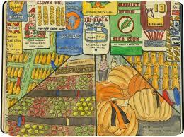 Minnesota travel journals images 153 best watercolor sketchbook images watercolor jpg