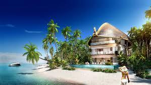 dubai u0027the world u0027 islands are slowly coming back to life