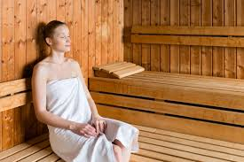 3 reasons why you need to sauna in the winter the great backyard