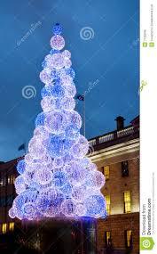 irish christmas tree christmas lights decoration