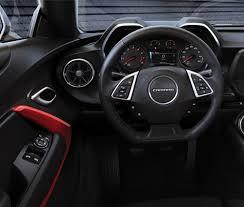 16 Interior Door Interior Door Panel Accent Trim Upgrade For 2016 2017 Camaro