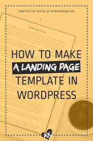 798 best landing page images on pinterest landing pages landing