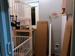 Bunk Bed With Crib On Bottom by Bunk Bed With Crib Underneath Modern Bunk Bed With Crib
