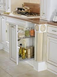 ordnung in der küche gewusst wohin praktische aufbewahrungsbehälter schaffen ordnung