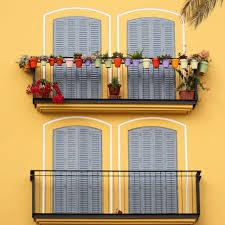 Balconies Gallery 17 Spanish Balconies Bursting With Joy U0026 Colour
