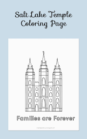 temple coloring page 25 best apple blossom crafts and sewing images on pinterest