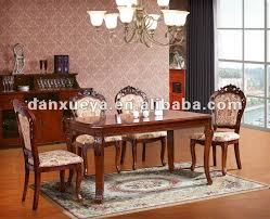 Round Dining Table With Armchairs Danning Table Chairs Danning Table Chairs Suppliers And