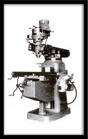 milling precision concepts inc