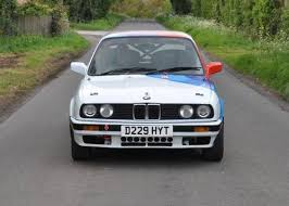 bmw rally car for sale bmw 325i sport rally car for sale 1987 on car and uk
